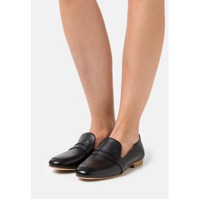 マルコポーロ レディース 靴 シューズ KARIN - Slip-ons - black