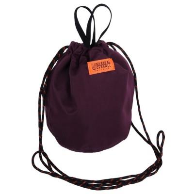FUNALIVE / 【UNIVERSAL OVERALL】カラーザイルナイロンポーチ MEN バッグ > ハンドバッグ