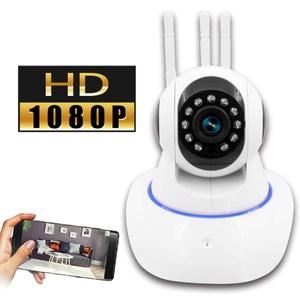 監視者PRO 高畫質360度全景WiFi網路監控攝影機