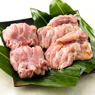 鳥芳 【オンライン限定】徳島県産阿波尾鶏・福岡県産はかた地どりもも肉セット