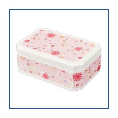 【新品】Mele & Co. Hayley Glittery Musical Ballerina Jewellery Box【並行輸入品】