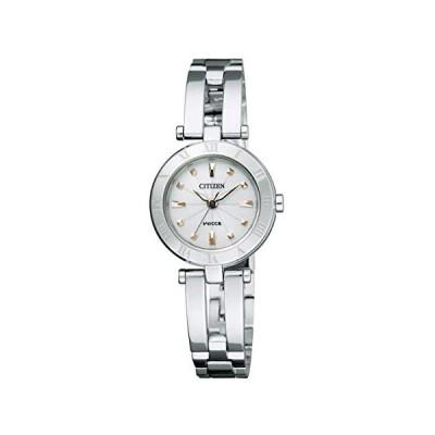 【シチズン】ウィッカ wicca ソーラーテック 腕時計 レディース ★ NA15-1572C【新品】