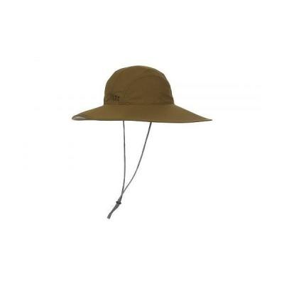Outdoor Research アウトドアリサーチ レディース 女性用 ファッション雑貨 小物 帽子 サンハット Oasis Sun Sombrero - Loden