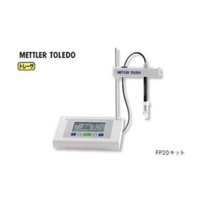 卓上型pHメーター F20キット
