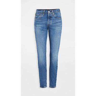 リーバイス Levi's レディース ジーンズ・デニム ボトムス・パンツ 501 skinny jeans Jive Ship
