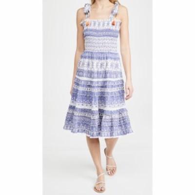 ベル Bell レディース ワンピース ミドル丈 ワンピース・ドレス Valerie Midi Dress Multicolor