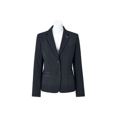 ボンマックス ジャケット ブラック×ピンク 13号 LJ0170-30-13 1着(直送品)