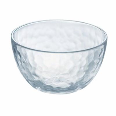 大鉢 グラシュー ボール9 食洗機対応 日本製 クリア 約:φ9.4×5.5cm