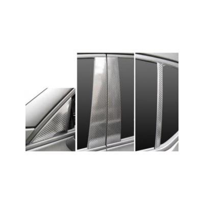 [hasepro] ハセプロ マジカルカーボン ピラーセット レクサス CT ZWA10 2011/1〜2013/12