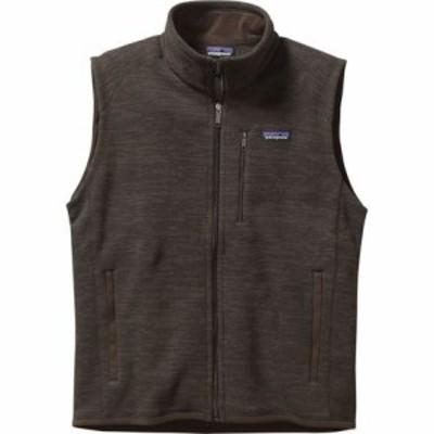 パタゴニア キャンプ用品 Better Sweater Fleece Vest - Mens