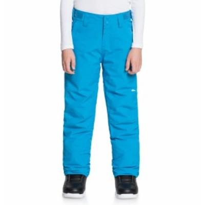 30%OFF セール SALE Quiksilver クイックシルバー ESTATE YOUTH PT スキー スノボー パンツ
