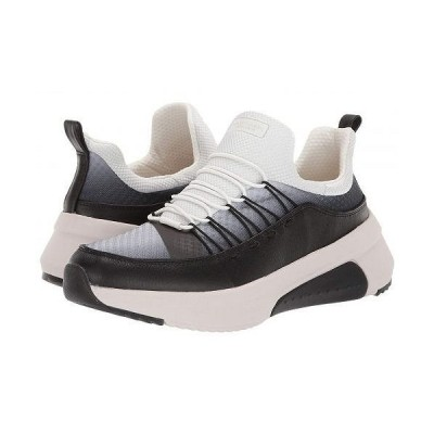 Mark Nason レディース 女性用 シューズ 靴 スニーカー 運動靴 Modern Jogger 2.0 - Black/Gray