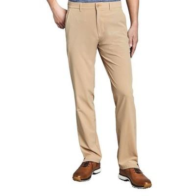 ジョンストンアンドマーフィー メンズ カジュアルパンツ ボトムス XC4 Stretch Golf Pants Khaki