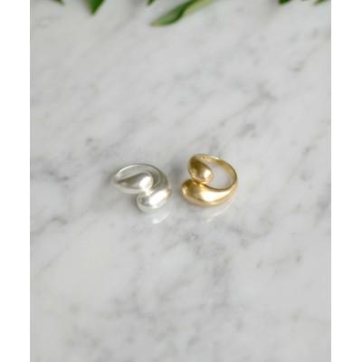 VitaFelice / ドロップリング 指輪 WOMEN アクセサリー > リング