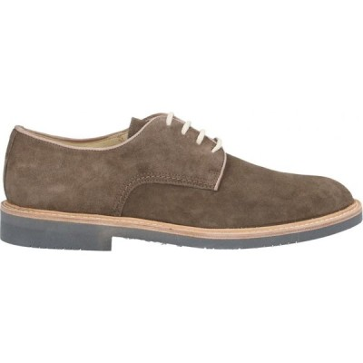 フローシャイム FLORSHEIM メンズ シューズ・靴 laced shoes Khaki