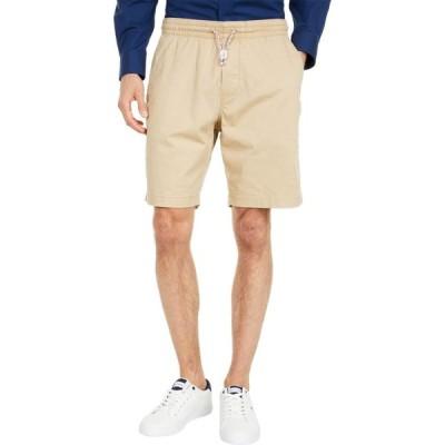 トミー ヒルフィガー Tommy Hilfiger Adaptive メンズ ショートパンツ ボトムス・パンツ Stretch Cotton Short Mallet