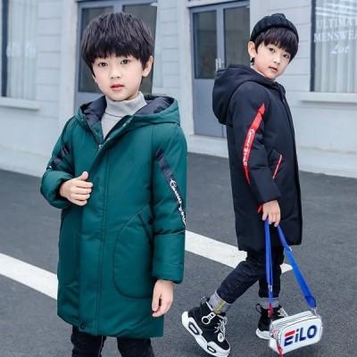 子供コート 中綿コート男の子 アウター 秋 冬 赤ちゃん服 かわいい コート 綿入れコート 厚手 防寒 ジャケット キッズコート