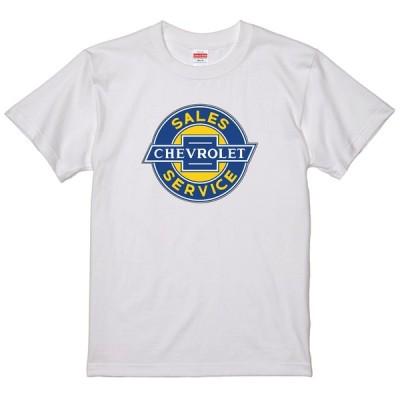 古いシボレーロゴTシャツ H54カマロ コルベット エルカミーノベルエア インパラ カプリス モンテカルロ