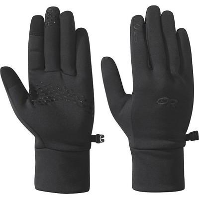 アウトドアリサーチ 手袋 メンズ アクセサリー Outdoor Research Men's Vigor Midweight Sensor Glove Black