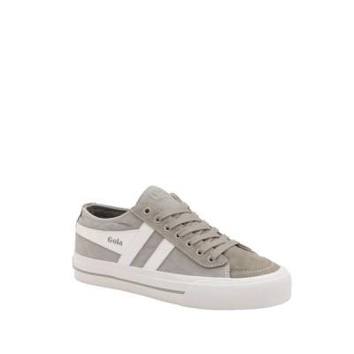 ゴラ レディース スニーカー シューズ Quota II Sneaker LIGHT GREY/WHITE