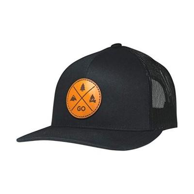 Lindo HAT メンズ US サイズ: One Size カラー: ブラック