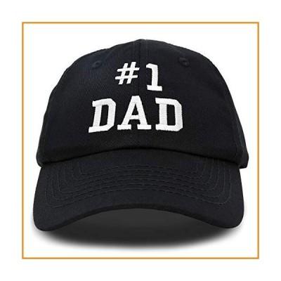 DALIX HAT メンズ US サイズ: Adjustable カラー: ブラック_並行輸入品