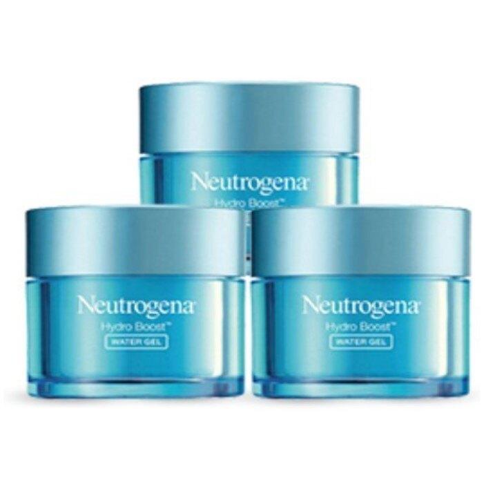 Neutrogena 露得清 水活保濕凝露升級版(50g) 效期2023.05【淨妍美肌】