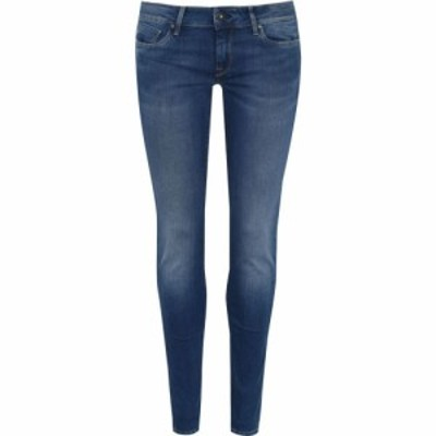 ペペジーンズ Pepe Jeans レディース ジーンズ・デニム ボトムス・パンツ Soho Mid Rise Skinny Jeans OZCLASSCSTRCH