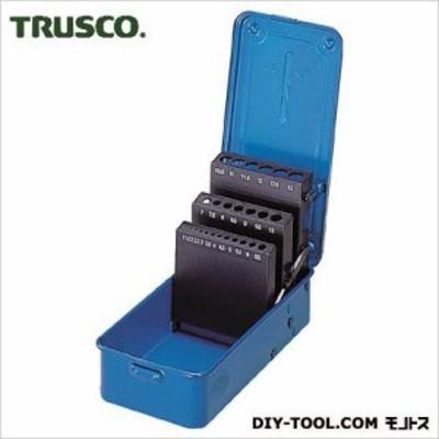トラスコ(TRUSCO) ドリルケース25本収納 245 x 110 x 60 mm C25