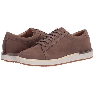 ハッシュパピー Heath Sneaker メンズ スニーカー 靴 シューズ Fossil Nubuck