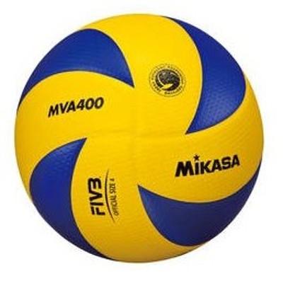 MIKASA/ミカサ  バレーボール 中学生・家庭婦人バレーボール4号検定球  MVA400