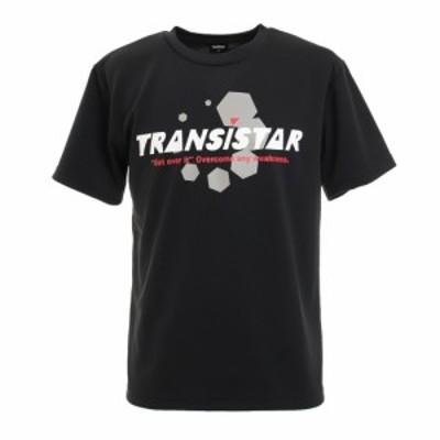 トランジスタ(TRANSISTAR)ヘックスジー 半袖Tシャツ HB21TS08-05(Men's)