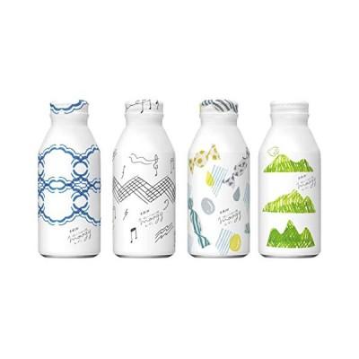キリン 生姜とハーブのぬくもり麦茶 moogy 375gボトル缶 のあそびシリーズ ×24本