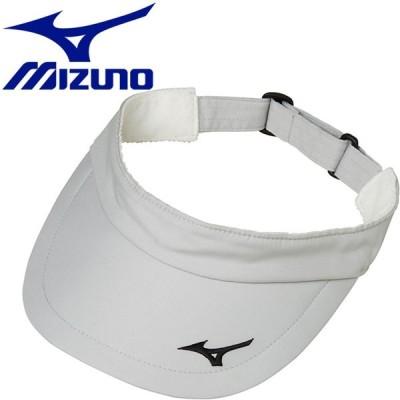 ミズノ テニス バイザー レディース 62JW810104
