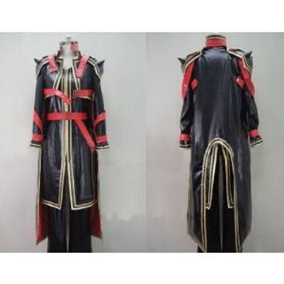 ファイナルファンタジー 零式 FF TYPE-0 クラサメ 風 コスプレ衣装  ★ 完全オーダメイドも対応可能 * K835