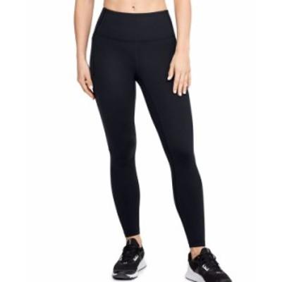 アンダーアーマー レディース カジュアルパンツ ボトムス Women's Meridian Leggings Black /  / Jet Gray
