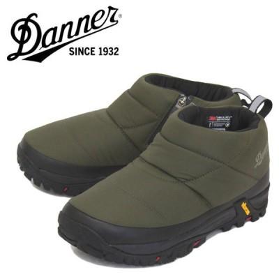 DANNER (ダナー) D120075 FREDDO LO B200 PF フレッド ロー アウトドアシューズ KHAKI