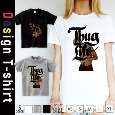 Tシャツ レディース 半袖 トップス ブランド ユニセックス メンズ プリントTシャツ hiphop rap