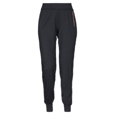 EA7 パンツ ブラック XL ポリエステル 88% / ポリウレタン 12% パンツ