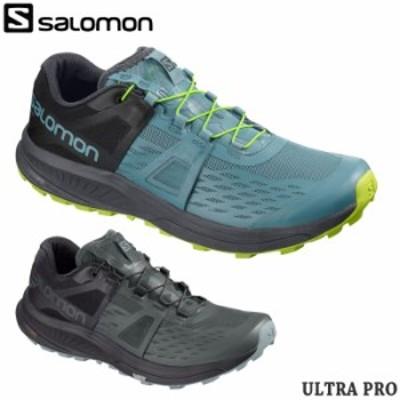 SALOMON サロモン シューズ ULTRA PRO ランニングシューズ メンズ 全2色 ランニング トレイルランニング トレ
