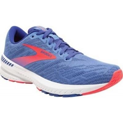 ブルックス Brooks レディース ランニング・ウォーキング シューズ・靴 Ravenna 11 Running Shoe Cornflower/Blue/Coral