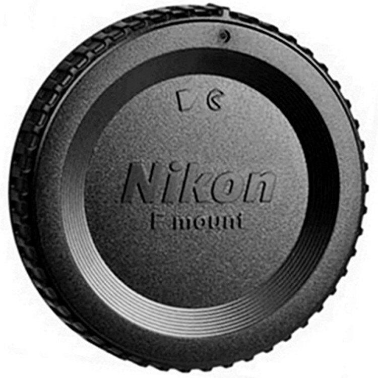 又敗家@Nikon原廠機身蓋(新款)原廠Nikon機身蓋BF-1B機身蓋BF1B機身蓋F相機蓋F機身蓋F機身前蓋F機身保護蓋,亦相容Nikon原廠機身蓋BF-1A機身蓋適D1 D2 D3 D4 D5