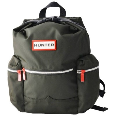 ハンター HUNTER UBB6018ACD-DOV オリジナル トップクリップ ミニ バックパック リュックサック Original Topclip Mini Backpack