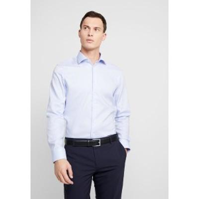 サイデンステッカー メンズ シャツ トップス Shirt - light blue light blue