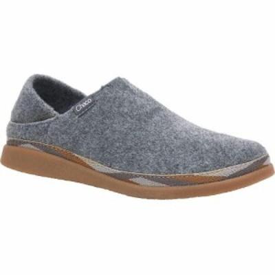 チャコ Chaco レディース スリッパ シューズ・靴 Revel Shoe Grey