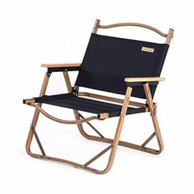 キャンプ折りたたみ木製椅子-ポータブル屋外ピクニックチェアピクニックキャンプ旅