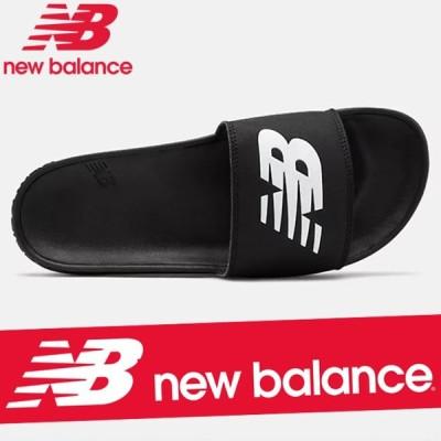 ニューバランス スライドサンダル シューズ メンズ 靴 200 SMF200B1 新作