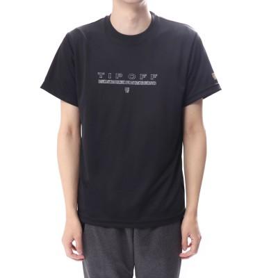 フープスター Hoopstar バスケットボール 半袖Tシャツ フープスターサカイ TT006-B