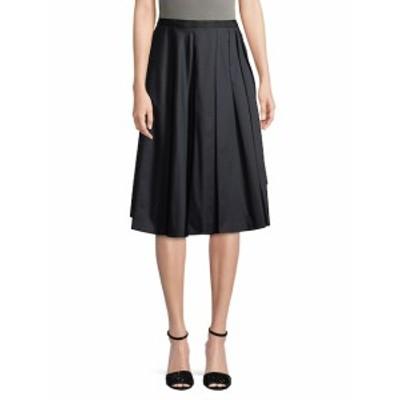 ジェイソンウー レディース スカート A-Line Pleated Skirt