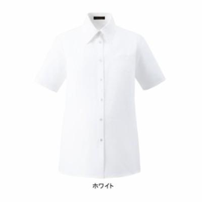 事務服・制服・オフィスウェア  ピエ MB830 マタニティ 半袖ブラウス S~L